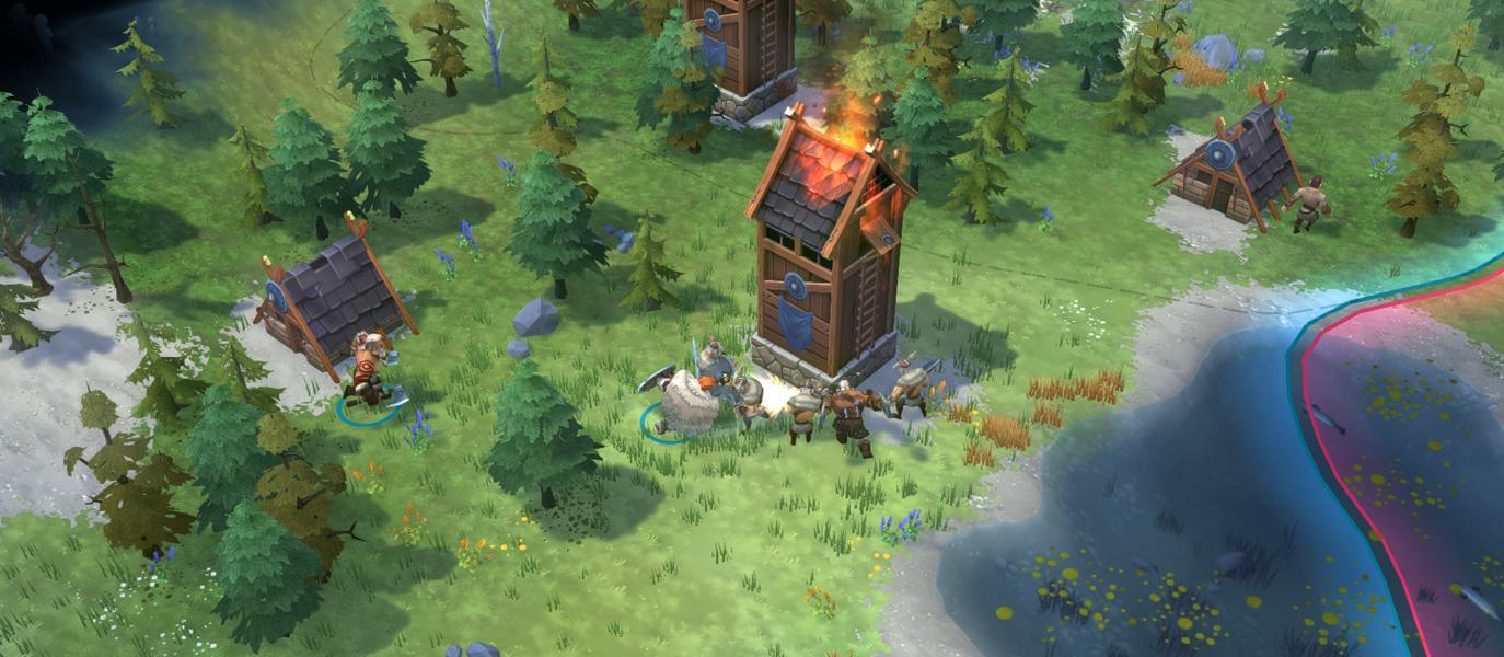 Image Shiro Games - NorthGuard