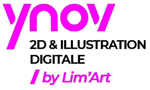 École 2D & Illustration