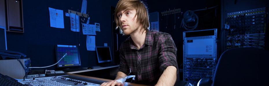 sound designer métier