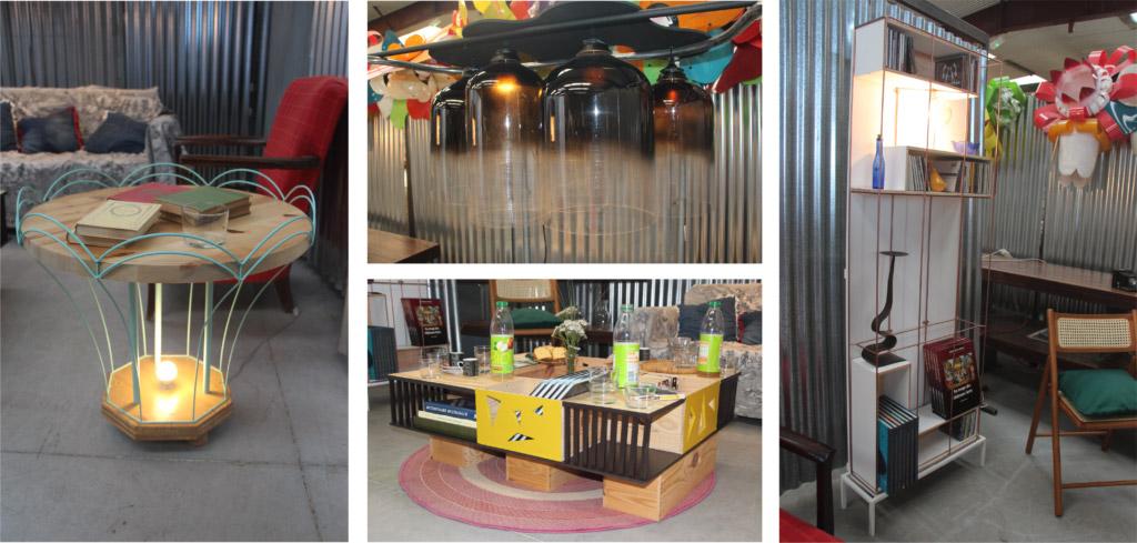 realisation etudiants design espace limart
