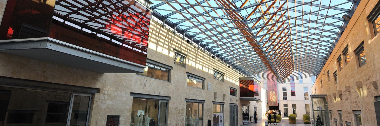 Ynov Campus Bordeaux au Soleil