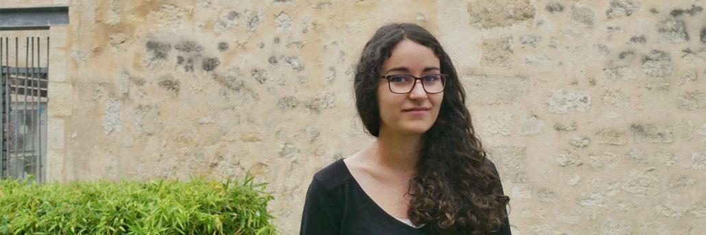 Portrait de Pauline Planchamp_outil de gestion de partie de jeux de role_ynov informatique master