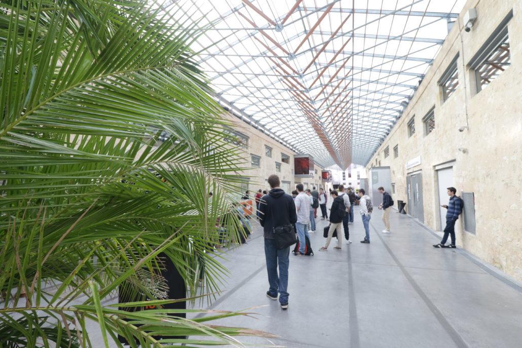Campus de Bordeaux