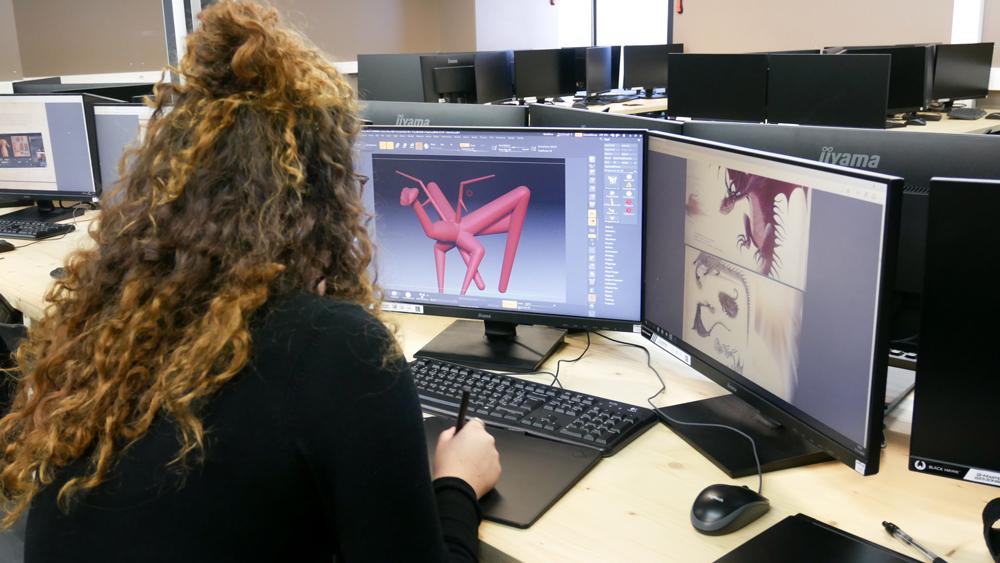 jpo-journee-portes-ouvertes-bordeaux-ynov-campus-animation-3D-web