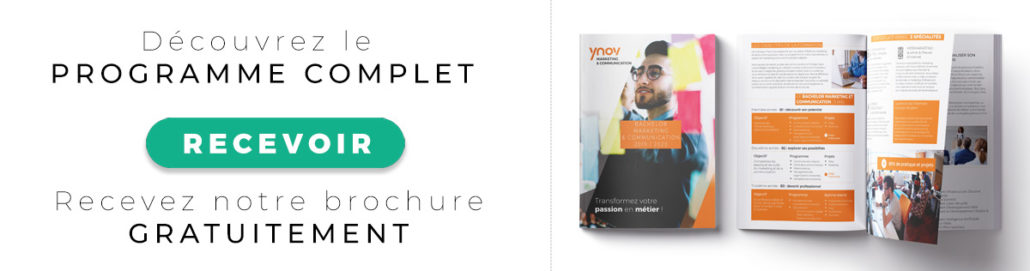 telecharger brochure ecole communication