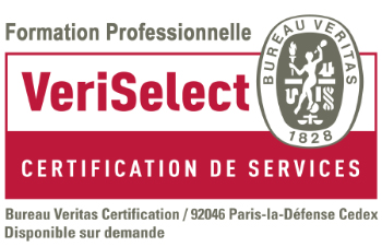 certification bureau veritas