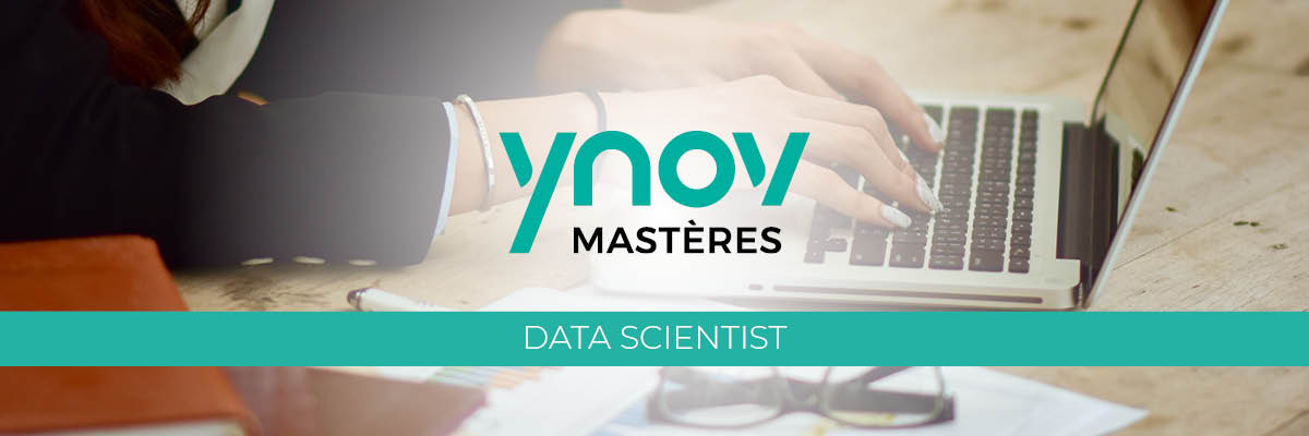 Mastère Data Scientist