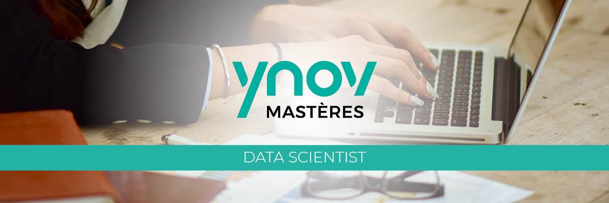 Mastère Data Scientist
