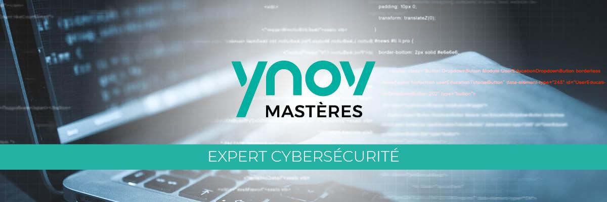 Mastère Expert Cybersécurité
