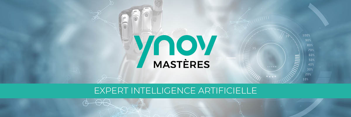 Mastère Expert Intelligence Artificielle