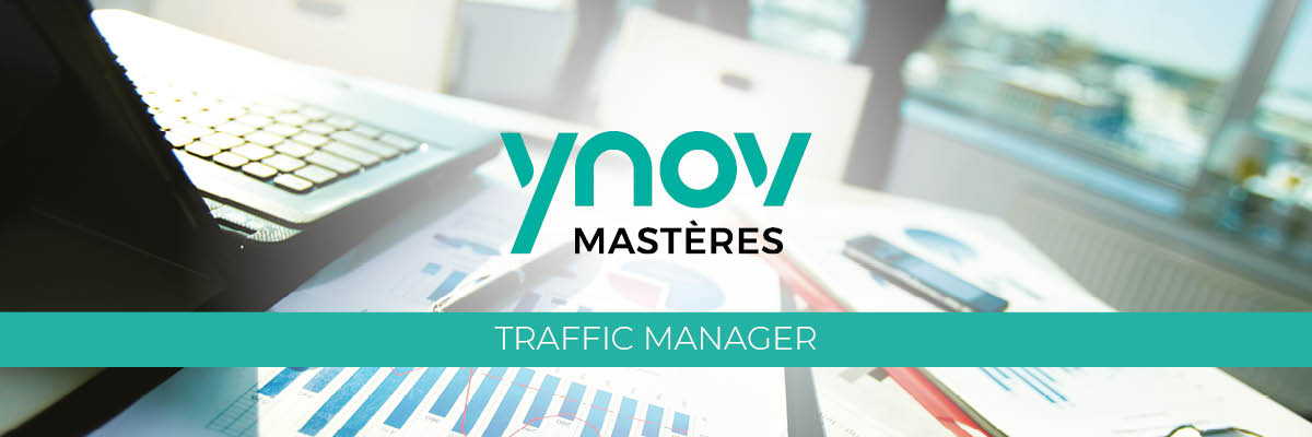 Mastère Traffic Manager