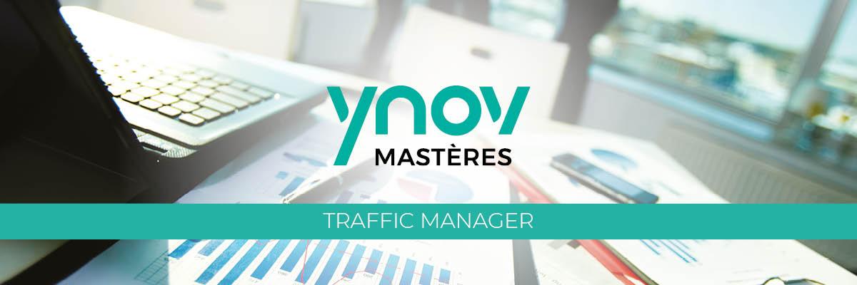 Mastère Traffic Manager