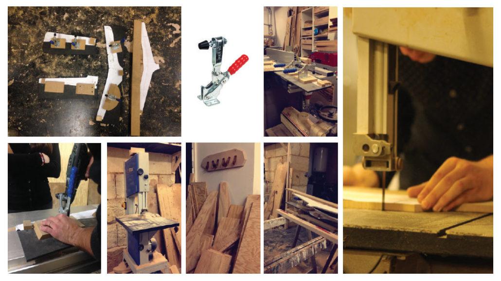 formation design produit atelier bois limart -
