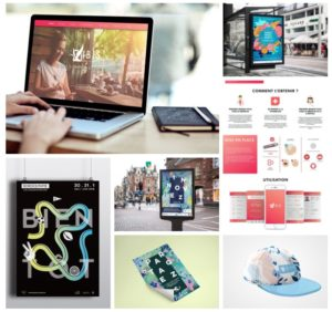 École de design galerie étudiants