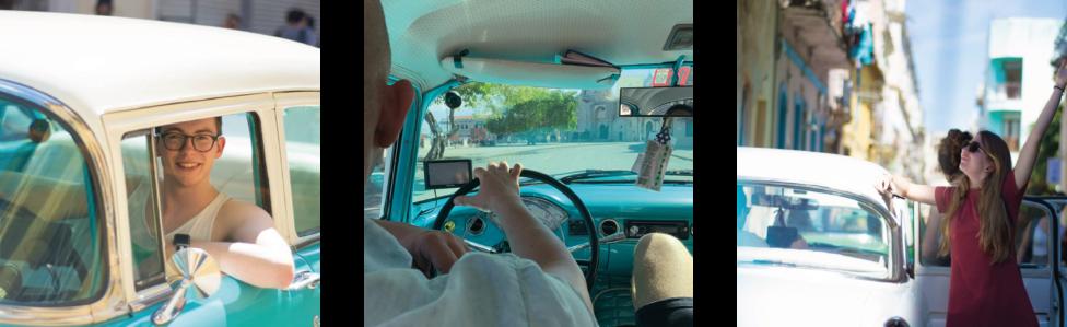 Voyage d'étude Ynov Cuba
