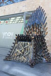 Metalevent_bordeaux ynov campus_game of thrones_iron man (13)