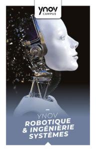 programme complet dans notre brochure ecole robotique