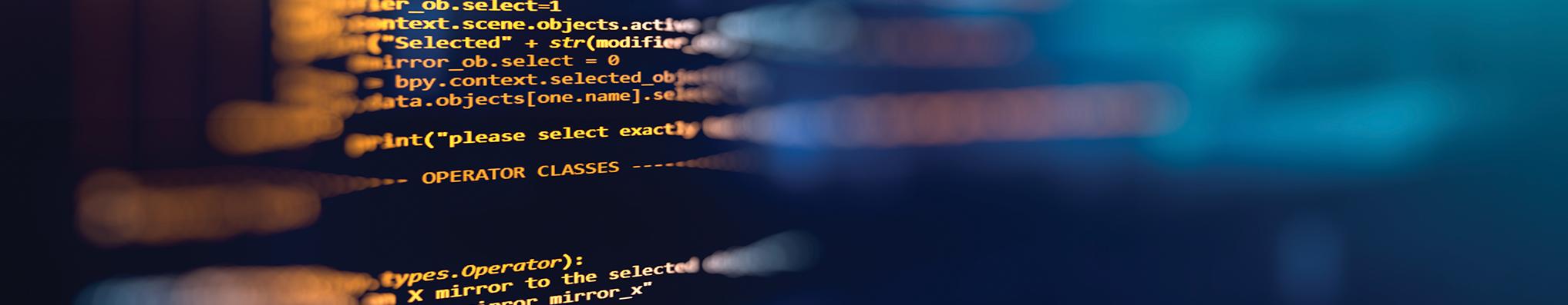 developpeur informatique