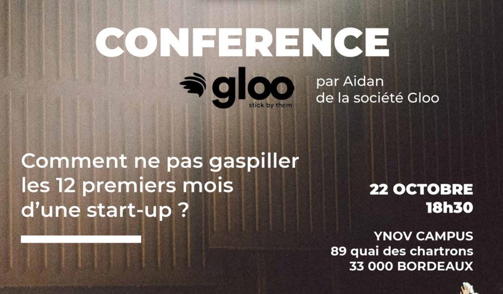 vie etudiante conferences
