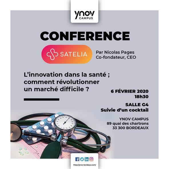 conference esante