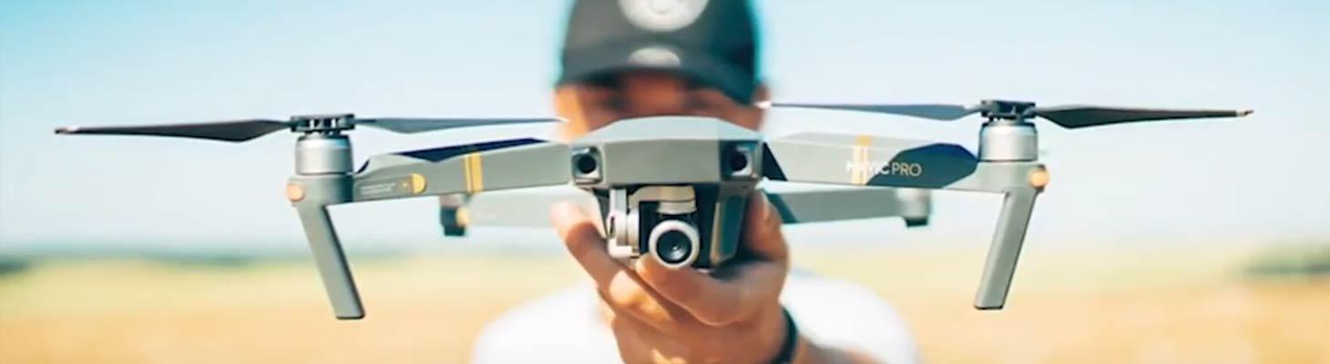 drone etudes
