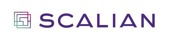 Logo Scalian