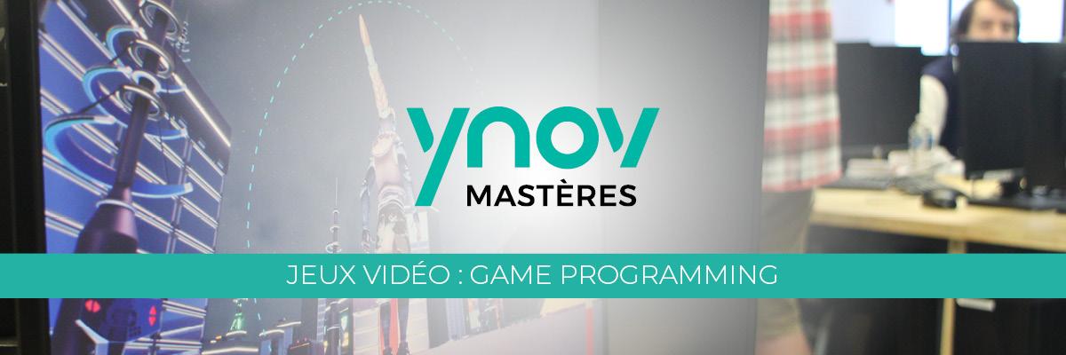 master game programming game development