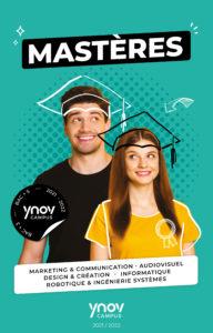 brochure masteres