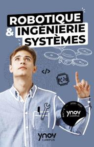 brochure bachelor robotique