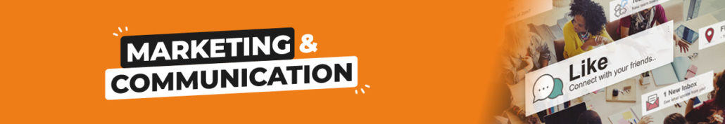 Formation Marketing & Communication