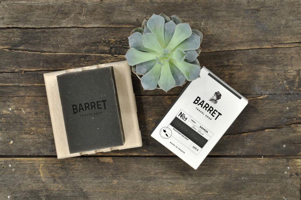 Design de packaging réalisé par nos étudiants Création & Design