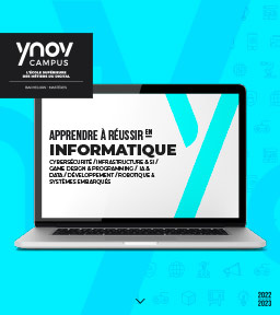 Ynov Informatique