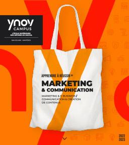 Ynov Marketing & Communication