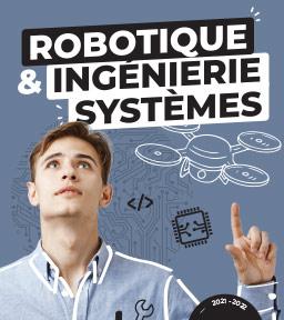 Ynov Robotique & Ingénierie systèmes